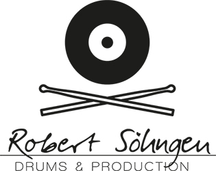 Robert Söhngen - Drums & Production